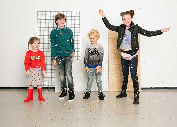 Fashion Linq Kids