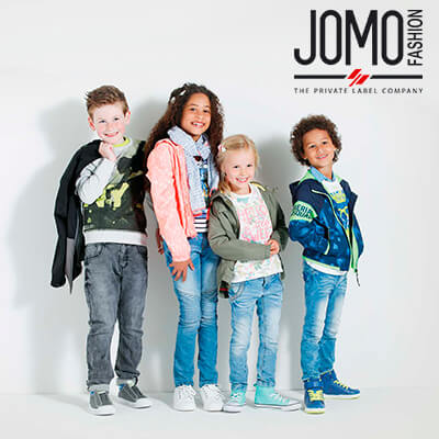 Jomo Fashion